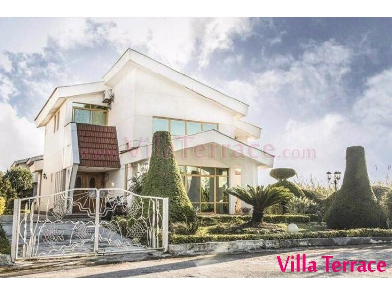 ویلا سرخرود ساحلی 612 متری کد 326