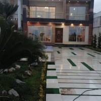 ویلا آمل روستایی 250 متری کد 649