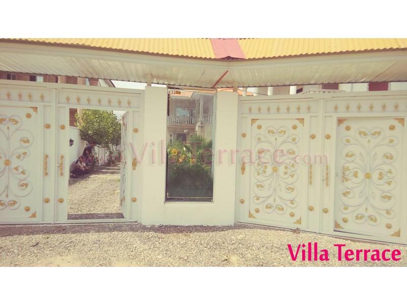 ویلا روستایی کلوده 350 متری کد 204