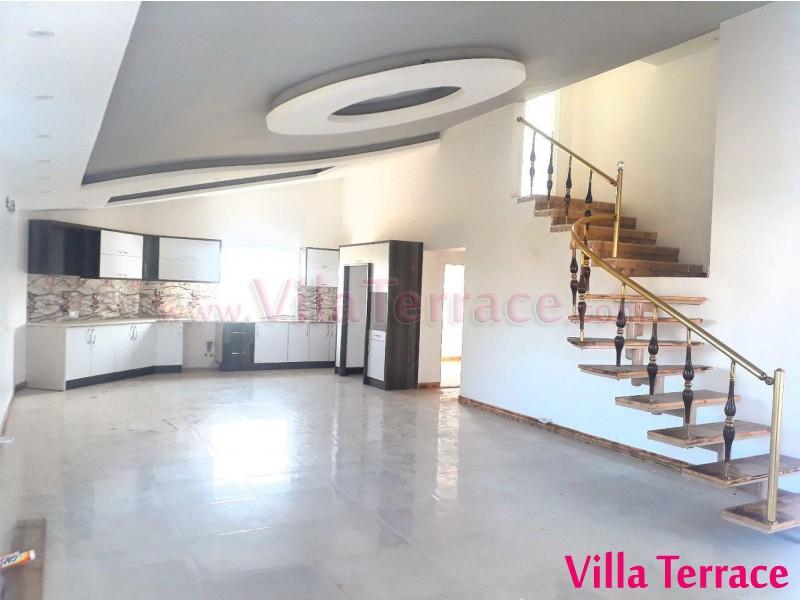 ویلا کلوده روستایی 220 متری کد 237