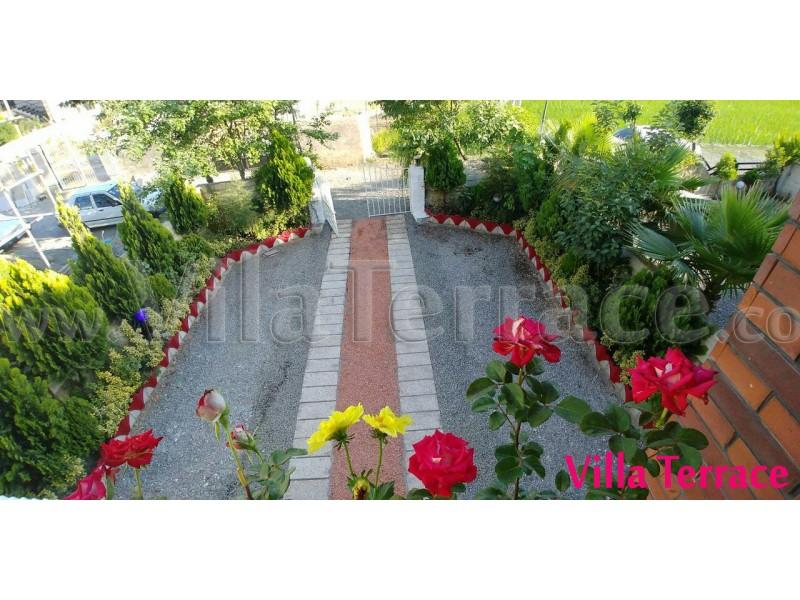 ویلا روستایی چمستان 220 متری کد 73