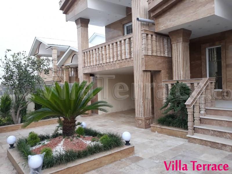 ویلا روستایی کلوده 220 متری کد 60