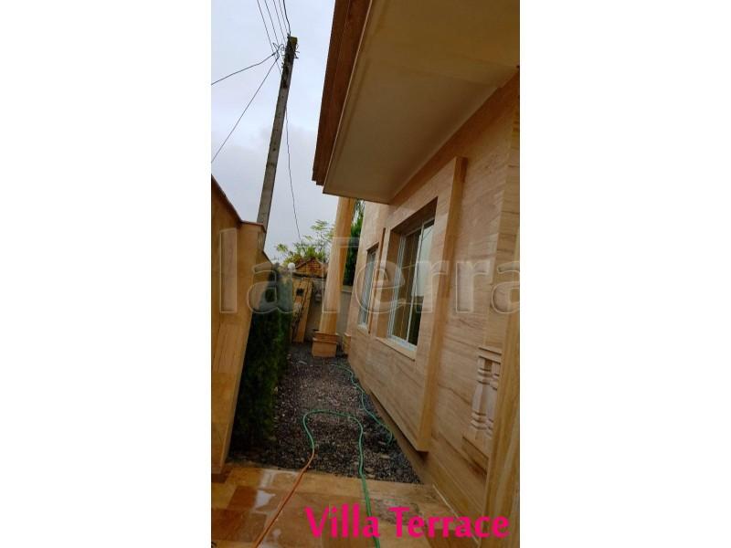 ویلا کلوده روستایی 300 متری کد 29