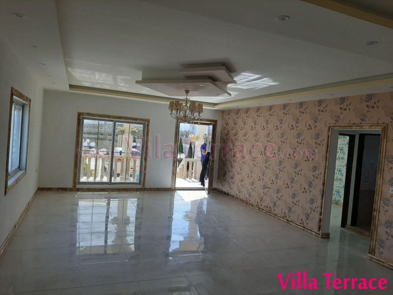ویلا کلوده روستایی 350 متری کد 345