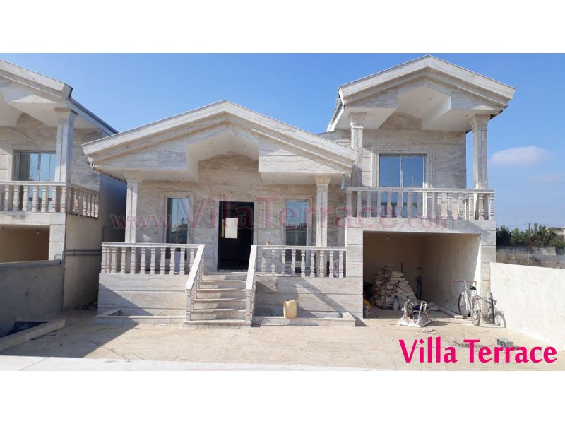 ویلا آمل روستایی 330 متری کد 273