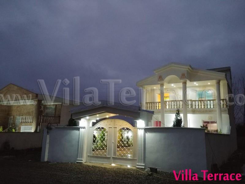 ویلا روستایی آمل 250 متری کد 26
