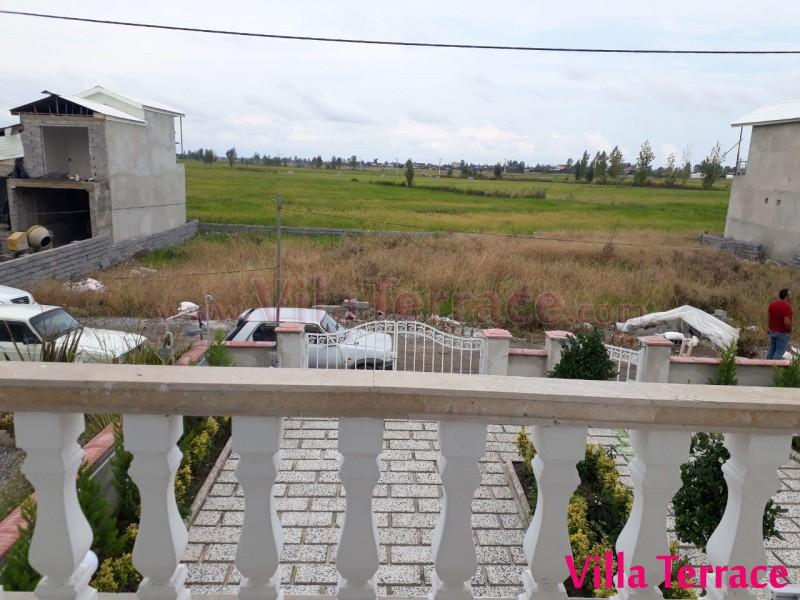 ویلا کلوده روستایی 240 متری کد 211