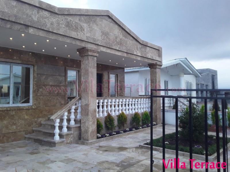ویلا کلوده روستایی 200 متری کد 321