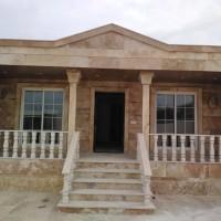 ویلا محمودآباد روستایی 230 متری کد 603
