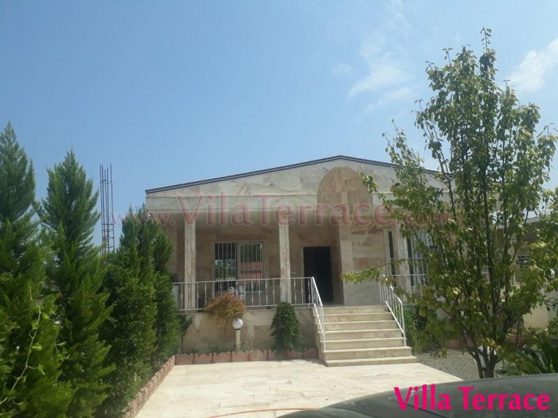 ویلا کلوده روستایی 430 متری کد 264