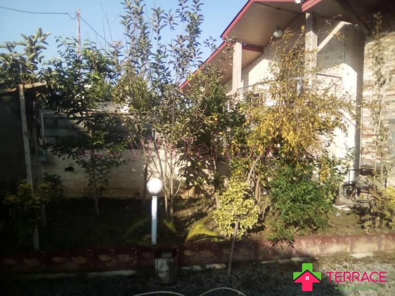 ویلا محمودآباد روستایی 220 متری کد 611