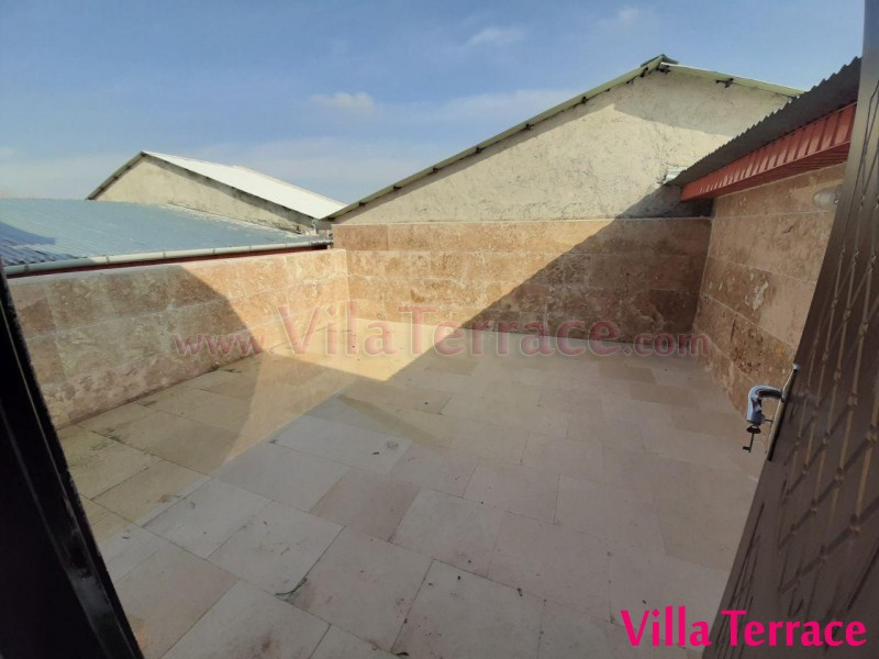 ویلا کلوده روستایی 500 متری کد 102