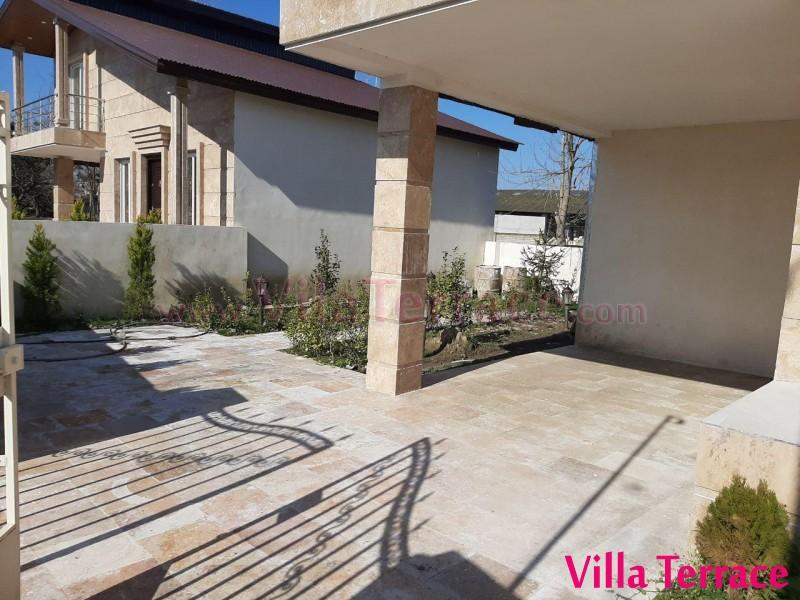 ویلا روستایی چمستان 200 متری کد 117