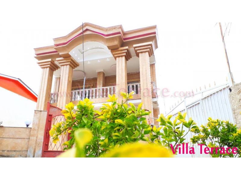 ویلا کلوده روستایی 300 متری کد 274