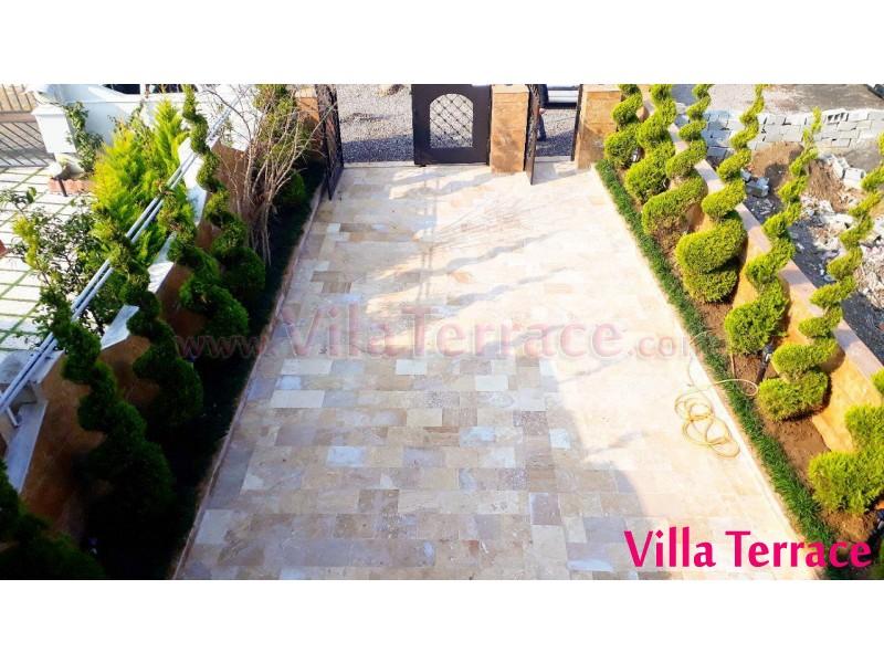 ویلا چمستان روستایی 220 متری کد 300