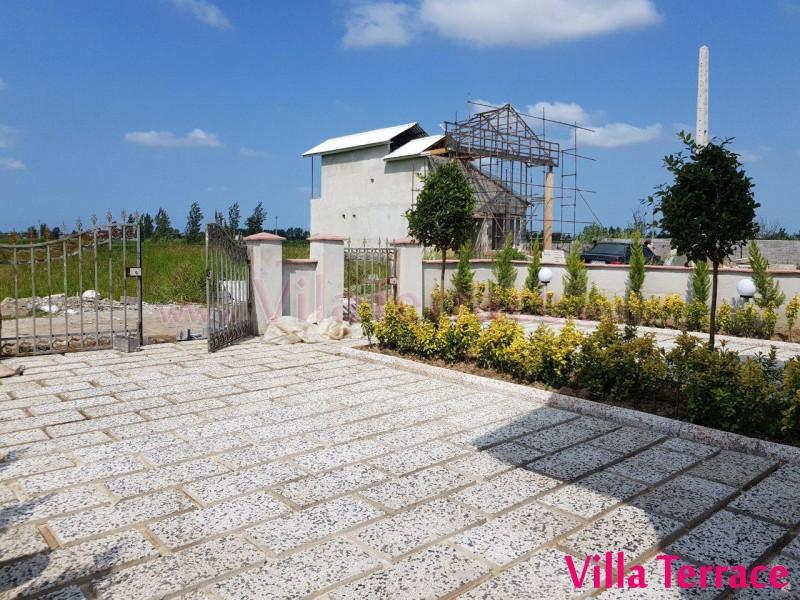 ویلا روستایی کلوده 230 متری کد 154
