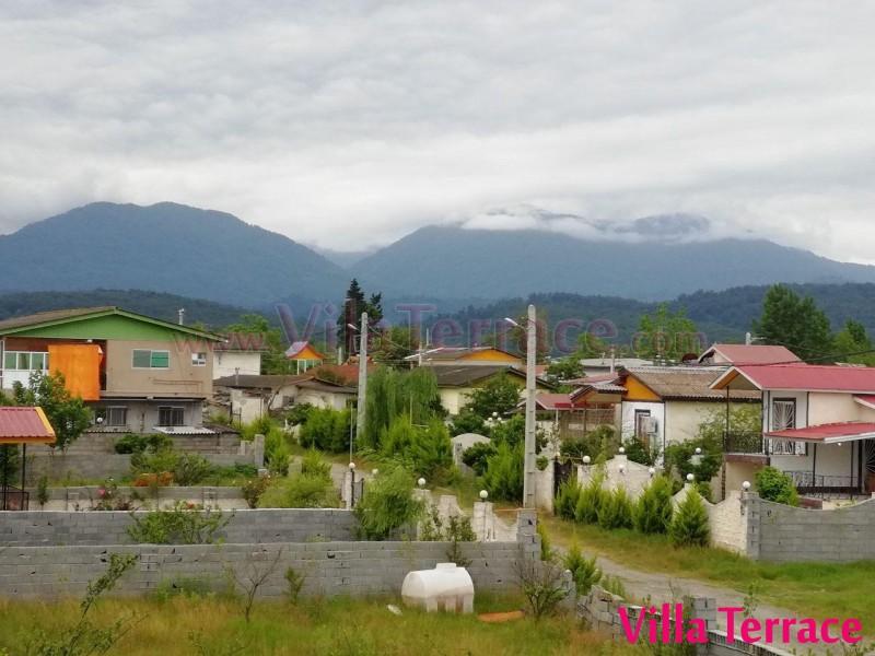 ویلا چمستان جنگلی 250 متری کد 353