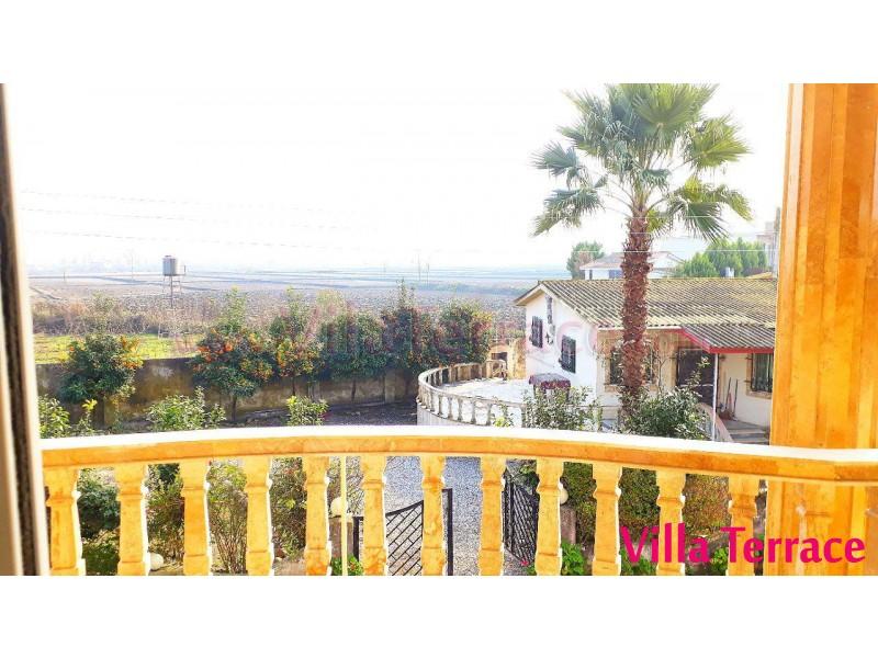 ویلا چمستان روستایی 260 متری کد 302