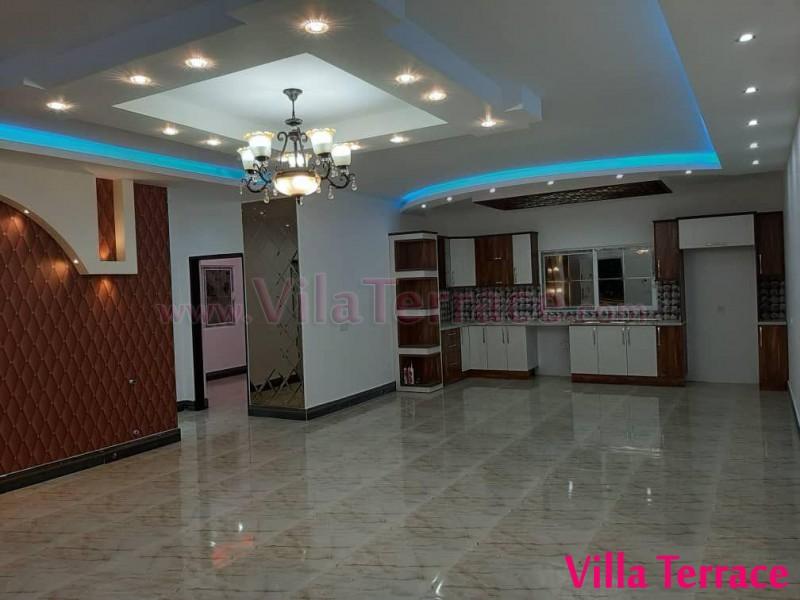 ویلا محمودآباد روستایی 240 متری کد 360