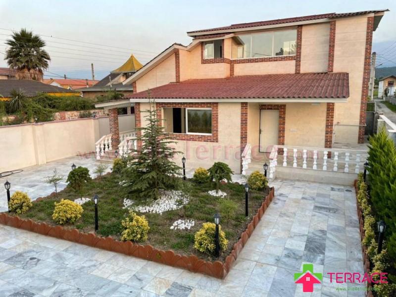 ویلا روستایی چمستان 220 متری کد 121