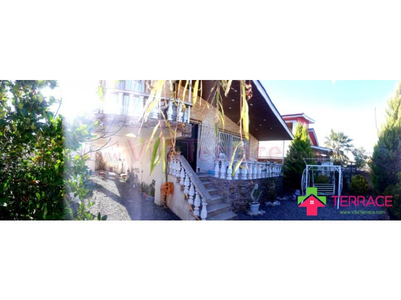 ویلا کلوده روستایی 230 متری کد 420