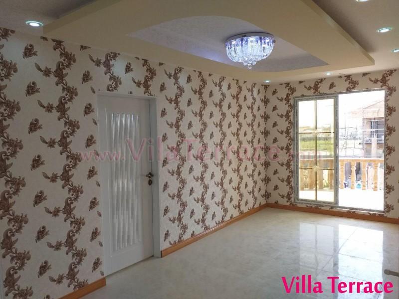 ویلا روستایی کلوده 300 متری کد 133
