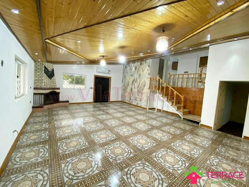ویلا محمودآباد روستایی 250 متری کد 689
