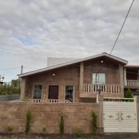 ویلا روستایی کلوده 200 متری کد 181