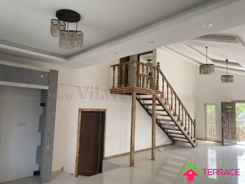 ویلا کلوده روستایی 180 متری کد 329