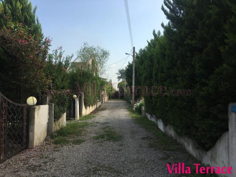ویلا روستایی چمستان 260 متری کد 126
