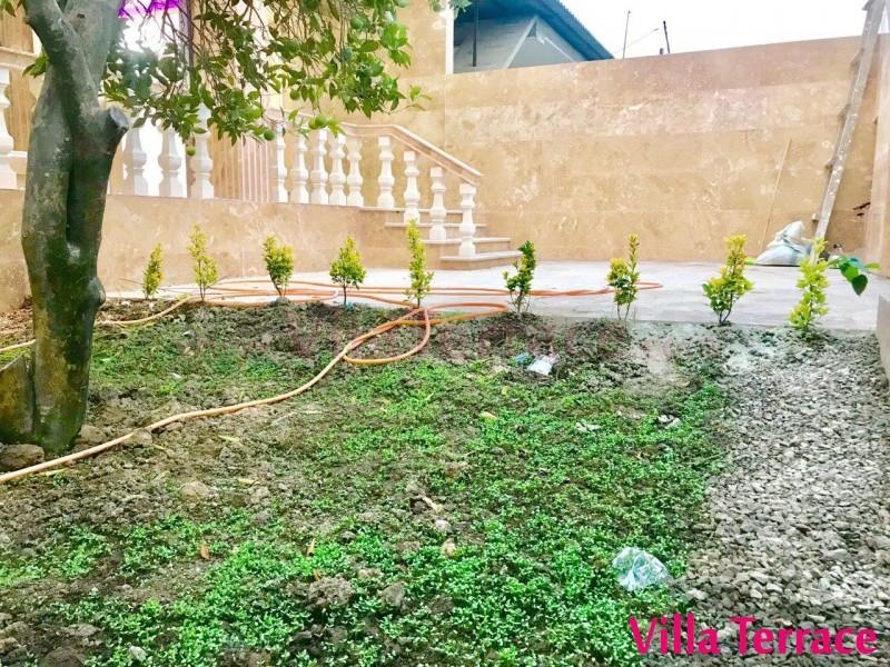 ویلا جنگلی کلوده 200 متری کد 140