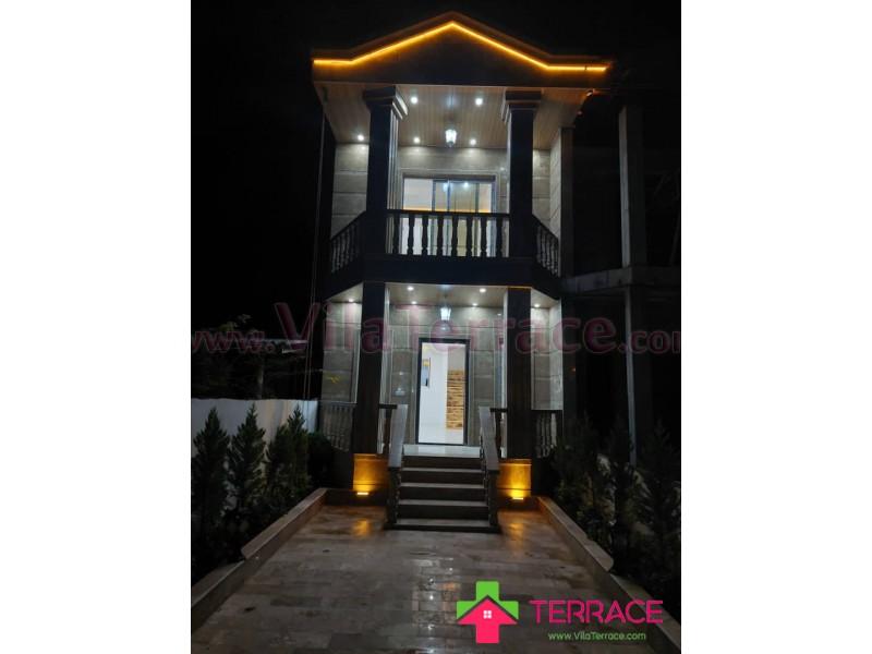 ویلا کلوده روستایی 240 متری کد 210
