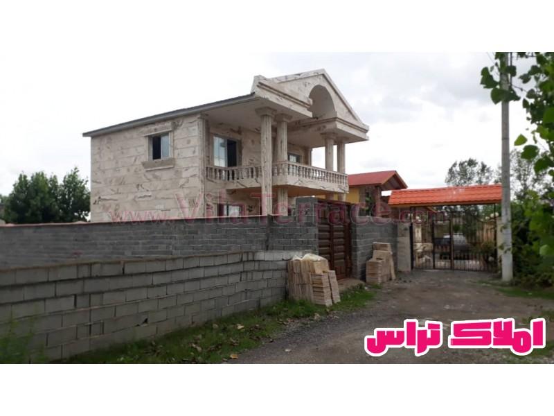 ویلا کلوده روستایی 310 متری کد 469