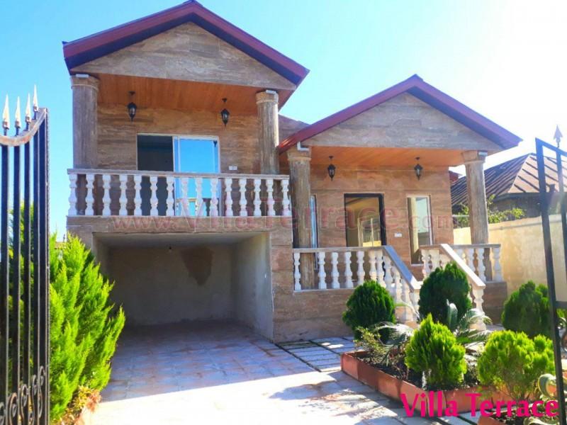 ویلا کلوده روستایی 220 متری کد 233