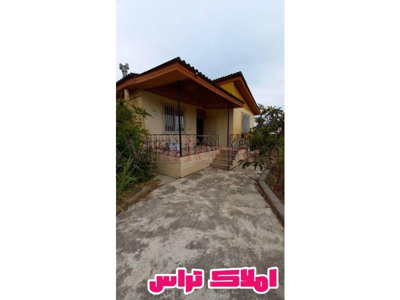 ویلا کلوده روستایی 1000 متری کد 518