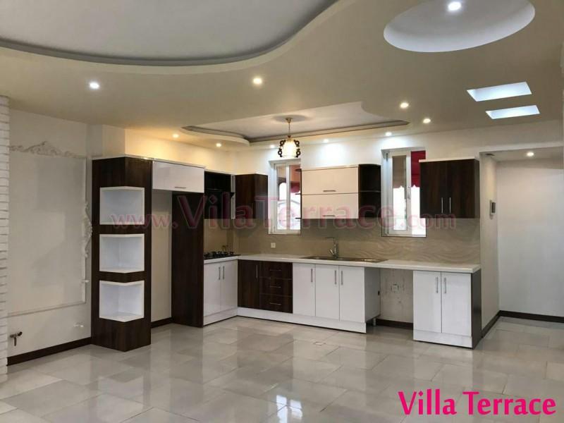 ویلا کلوده روستایی 200 متری کد 344