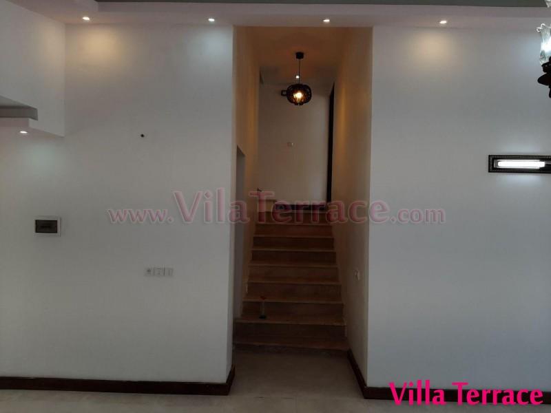 ویلا کلوده روستایی 240 متری کد 323
