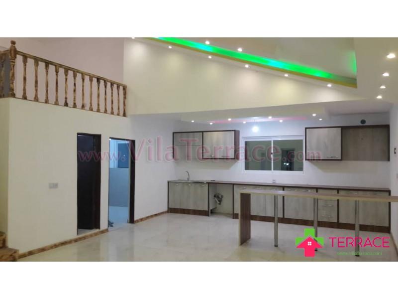 ویلا کلوده روستایی 240 متری کد 629