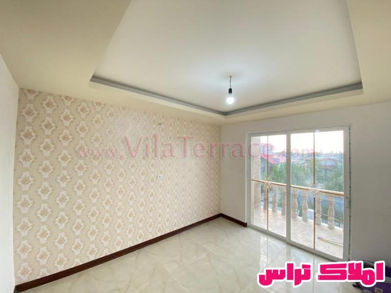 ویلا کلوده روستایی 220 متری کد 572