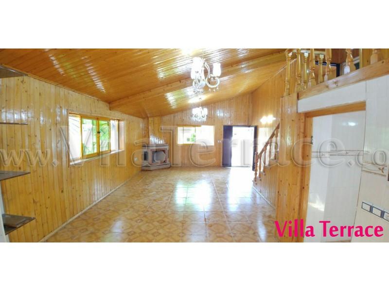 ویلا جنگلی چمستان 210 متری کد 74