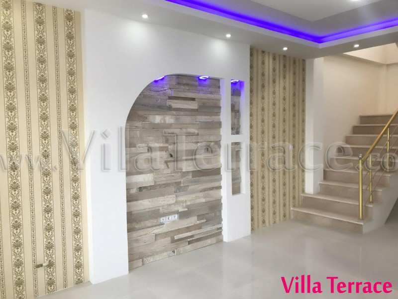 ویلا کلوده روستایی 270 متری کد 68