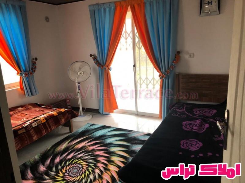 ویلا کلوده روستایی 220 متری کد 488