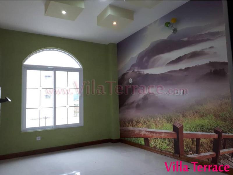 ویلا چمستان جنگلی 330 متری کد 249