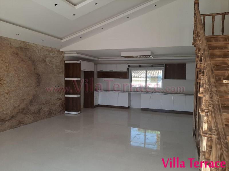 ویلا کلوده روستایی 240 متری کد 361