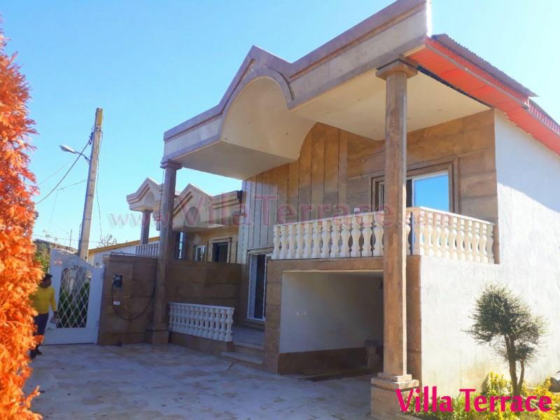 ویلا کلوده روستایی 270 متری کد 232