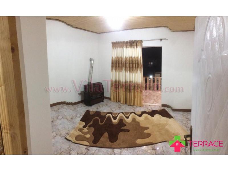 ویلا جنگلی چمستان 330 متری کد 81