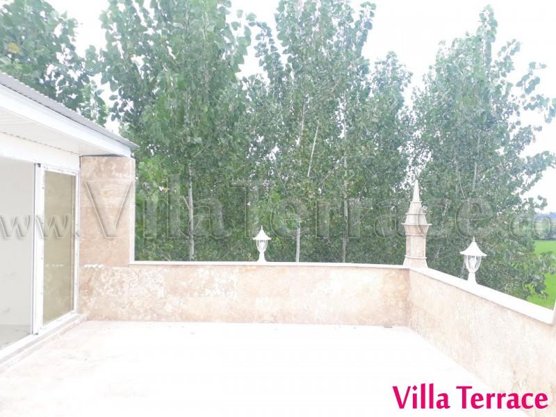 ویلا روستایی چمستان 140 متری کد 97