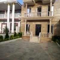 ویلا چمستان روستایی 180 متری کد 437
