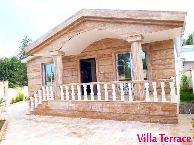 ویلا جنگلی کلوده 220 متری کد 139