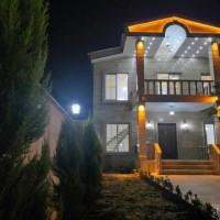 ویلا کلوده روستایی 270 متری کد 319
